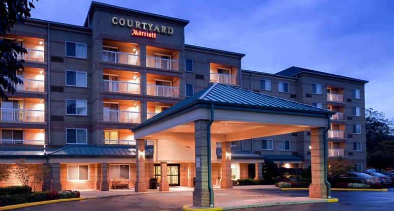 The Marriott® Residence Inn Atlanta NE/Duluth Sugarloaf Georgia hotel, conveniently located off I Easily accessible to major corporations such as Mitsubishi Electric, Liberty Mutual, Cisco Boehringer-Ingelheim and Sage Software.